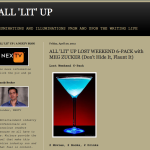Next TV Blog: ALL 'LIT' UP