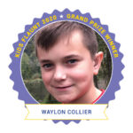 My Hearing Impairment Makes Me Different  By Waylon Collier (Age 10)