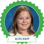 My Hidden Difference  By Alice Kaup  (Age 10)