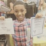 I am Special In My Own Way  By Charles Price (Age 12)