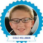 My Amazing Brother  By Cole Hillman (Age 10)