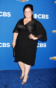 Melissa McCarthy 2013 list of flaunters