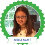 We Are All Equal!  By Melle Glatt  (Age 10)
