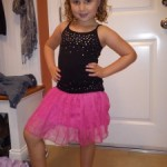 My Leg is Different,by Olivia
