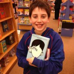 RJ Palacio and Ethan Recommends
