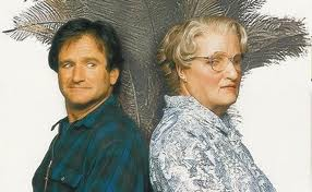 Robin williams and daniel hilliard