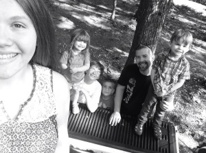 Sammi, Siblings, and Stepfather