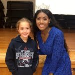 Miss America Inspires Basking Ridge Kids To Flaunt Differences
