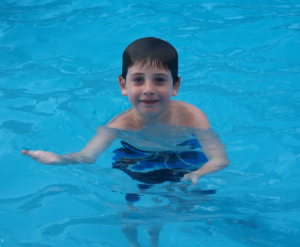 ethan-in-pool
