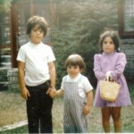 What I Learned From My Sister, by Ted Weinbaum