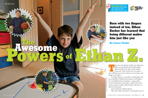 scholastic ethan article october 2011
